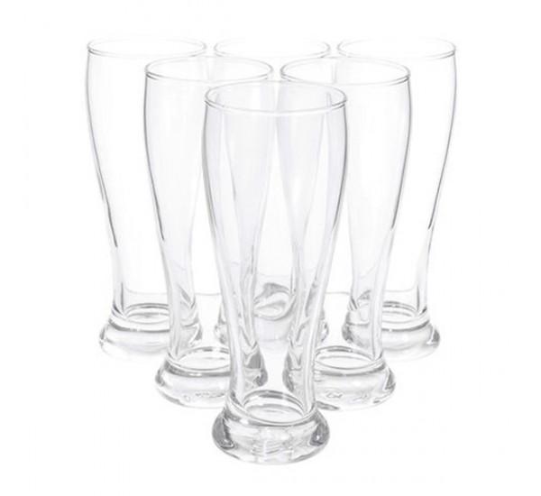 Bộ 6 cốc bia Brasserie 285ml - G8251*6