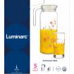 Bộ bình cốc Luminarc Rotterdam 5 chi tiết  N3517 (áp dụng khi mua từ 5 bộ)