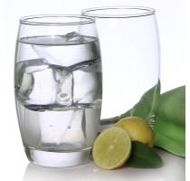 Bộ 6 cốc thủy tinh Luminarc Salto 350ml G2560 (áp dụng khi mua từ 5 bộ)